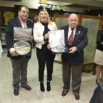Cambio de autoridades Rotary Club Isla Grande