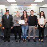 Destacada participación de la UTN en el curso de posgrado en Teledetección Cuantitativa