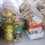"""""""En el último mes se sumaron mil demandas espontáneas de módulos alimentarios"""", afirmó Cubino"""