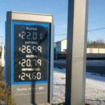 Julio arrancó con un nuevo aumento en las naftas