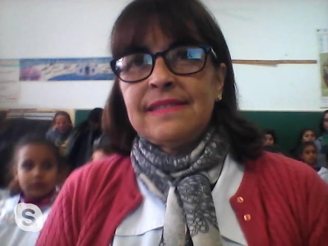 Dialogamos con la actual Directora, Liliana Molina.