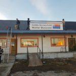 Gobierno anunció la pronta inauguración del Centro Sociocultural Walter Buscemi
