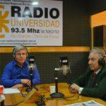 Los 70 años de la UTN unieron a Tierra del Fuego, Buenos Aires y Roma