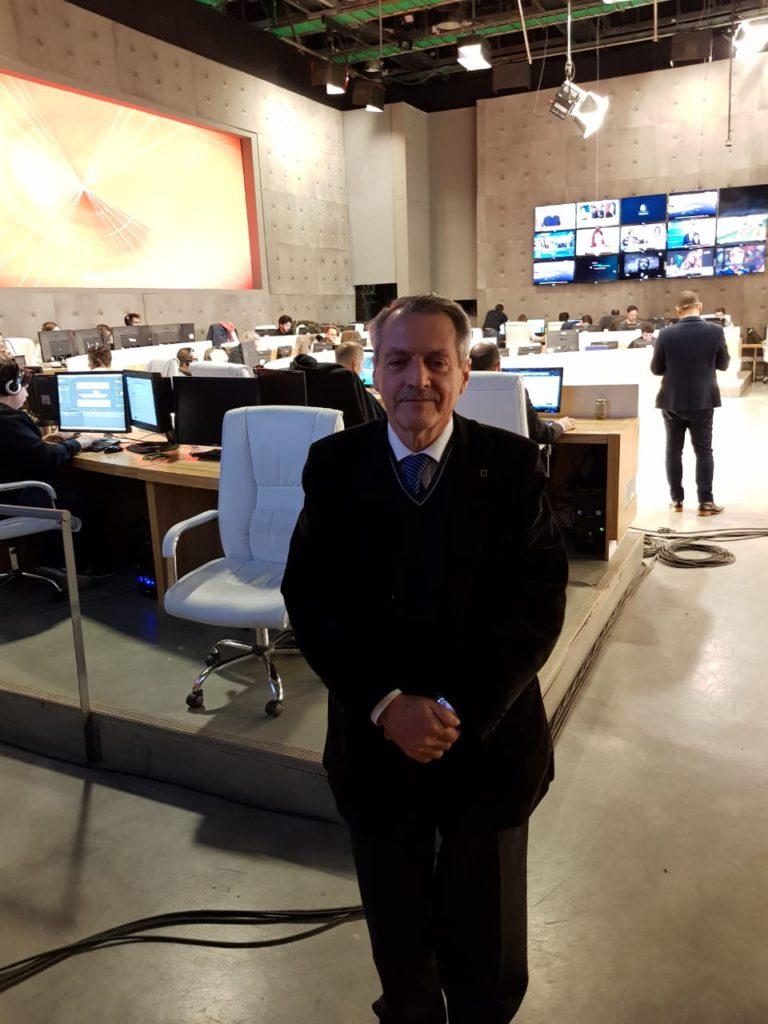 El Rector de la Universidad Tecnológica Nacional, Héctor Aiassa, dialogó con Radio Universidad (93.5).