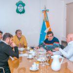 Tierra del Fuego sin el fondo de la soja: el gobierno se comunicó con los Intendentes y apunta a un rechazo en el Congreso