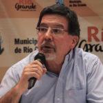 """""""Lo que están haciendo en Río Grande por la Educación no está ocurriendo en el resto del país"""""""
