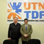 Ferreyra y Álvarez fueron reelectos al frente de la UTN