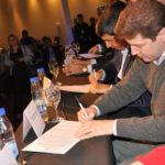 El municipio firmó un convenio de concreción de centros comerciales a cielo abierto con CAME