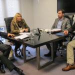 La Gobernadora busca impulsar actividades productivas ligadas a los recursos naturales