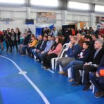 Importante cantidad de público asistió a la muestra 'La Industria a Puertas Abiertas'
