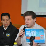 Río Grande inició campaña de junta de firmas para rechazar el acuerdo Foradori – Duncan