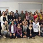 Se realizó en Ushuaia el seminario de divulgación científica