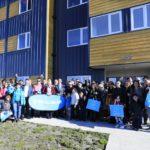 Bertone entregó 28 viviendas pertenecientes al ProCreAr y financiadas por el BTF