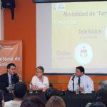 El municipio presentó nuevos canales para solicitar turnos en sus centros de salud