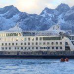 El martes inicia la temporada de cruceros 2018-2019