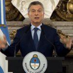 El presidente Macri utilizará la cadena nacional para hacer un balance de su gestión