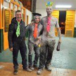 La Facultad Regional Tierra del Fuego graduó a su ingeniero número 132