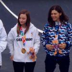 Iñaki Mazza le dio el primer Oro Olímpico de la historia a Tierra del Fuego