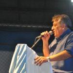 El Intendente Claudio Queno dialogó con Radio Universidad (93.5)