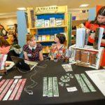 Se inauguró la 24 edición de la Feria Provincial del Libro