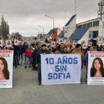 """""""TENEMOS LA ESPERANZA QUE ELLA SE RECONOZCA"""", DIJO LA MAMÁ DE SOFÍA"""