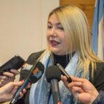 Gobernadores del PJ irrumpieron en el Senado para reclamar por el Fondo Sojero