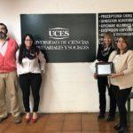 La UCES cumplió un nuevo aniversario
