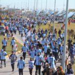 """La Sexta Maratón """"Río Grande corre por Malvinas"""" se correrá el 9 de diciembre"""