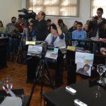 En sesión especial, el Concejo Deliberante aprobó el Presupuesto 2019