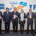 Conforman el Foro de Vicegobernadores de Argentina