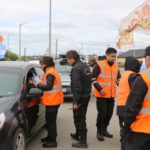 En Radio Universidad, Díaz señaló que el martes se podría comenzar a expedir nuevamente las licencias de conducir