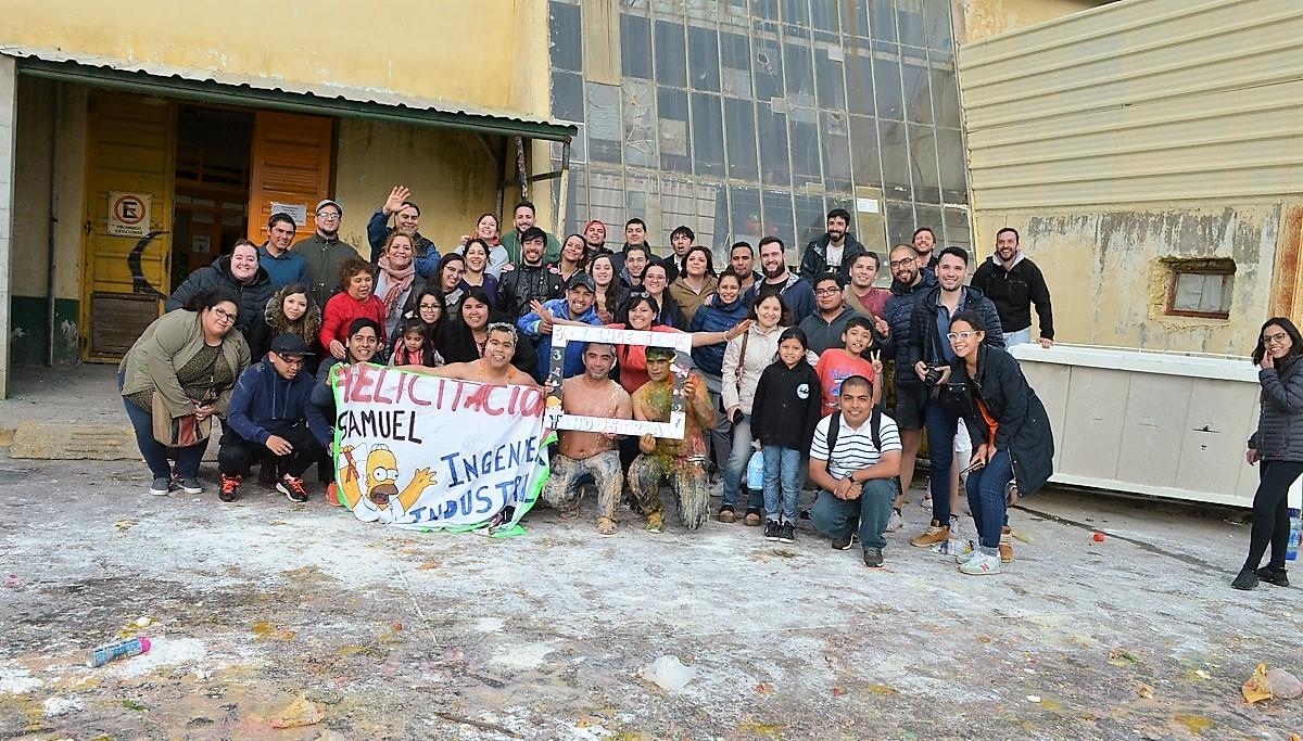 Más de 20 profesionales egresados de la UTN y UCES