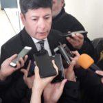 El Dr. Ibarra aseguró en Radio Universidad que ninguno de los celulares de los denunciantes tenía mensajes con Melella