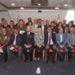 Ley Malvinas: Bertone presentó anteproyecto para que los acuerdos que Nación firme con el Reino Unido sean aprobados por el Congreso