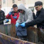 Suman 6 los detenidos por el asesinato de jubilado municipal