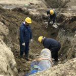 Provincia construirá redes de agua y cloacas