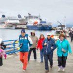 Las reservas en Ushuaia alcanzan el 95%