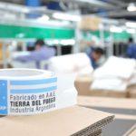 Informe especial de la Cadena Federal Noticias Aero: «La Industria fueguina es estratégica para la Argentina»