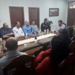 Tejeda responsabilizó a Macri por la situación textil