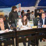 Concejales realizaron una 'Sesión Histórica' junto a los ex combatientes de Malvinas