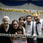 Cuando el amor se construye de a dos: 60 años del matrimonio de Cayetano Gorjón y María Pontoni
