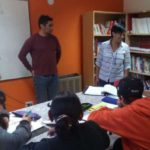 El municipio inició el programa de alfabetización 'Yo Sí Puedo'