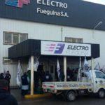 Electrofueguina despidió a cinco empleados