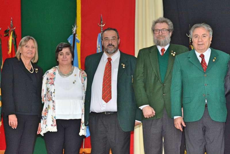 Instituciones de la FUNDATEC cumplieron 25 años de labor educativa de excelencia