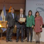 El CADIC celebró su 50 aniversario