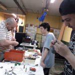 La UTN ofrecerá cursos de Electrónica, Programación y Modelado/Impresión 3D