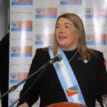 Amplio apoyo a la candidatura de Rosana Bertone
