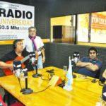 Trova sanjuanina en Radio Universidad