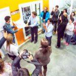 El municipio abrió las puertas del Centro de Incubación y Aceleración de Negocios de Río Grande