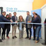 Río Grande ya tiene su club de emprendedores